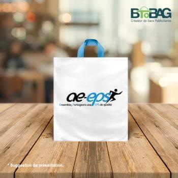 Comment sont fabriqués nos sacs bioplastique personnalisés?
