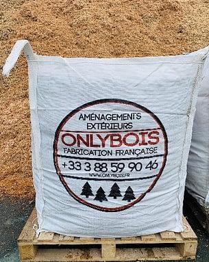 Les Big-Bags personnalisés OnlyBois