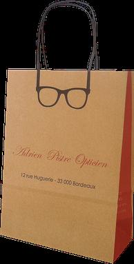 Pourquoi choisir des sacs et sachets krafts personnalisables ?