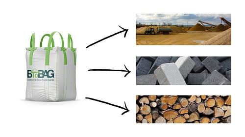 Quel Big-Bag pour transporter quels matériaux ?