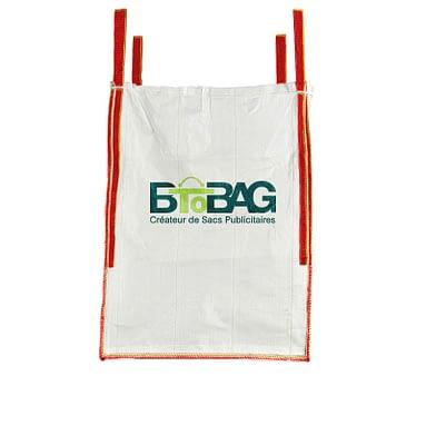 Les 6 avantages du Big-Bag dans l'industrie