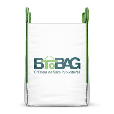 Quel support pour remplir et maintenir mon Big-Bag ?