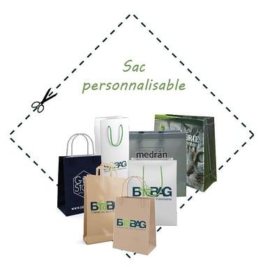 Pourquoi utiliser un sac personnalisable pour sa communication ?