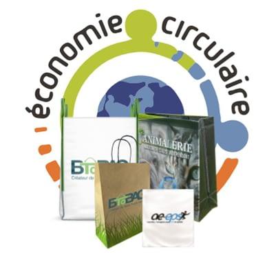 Préservation de notre environnement : Economie circulaire