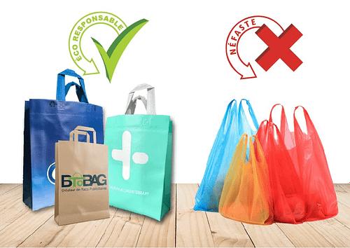 Quels sacs choisir pour sa collectivité ?